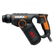 WORX 威克士 WX346 家用电锤 螺丝刀工具 +凑单品