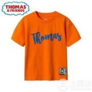 Thomas & Friends 托马斯和朋友 正版授权男童短袖T恤