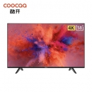 coocaa 酷开 58K5D 58英寸 4K 液晶电视 1799元包邮¥1799