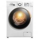 Midea 美的 MD80V50D5 8公斤 洗烘一体机2299元包邮(49元定金)