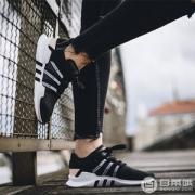 adidas 阿迪达斯 EQT ADV Racing 女款休闲运动鞋