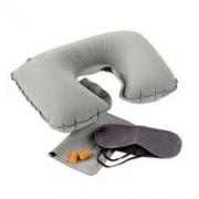 Wellhouse ZZ14C005 便携充气U型枕 6.8元包邮(需用券)6.8元包邮(需用券)