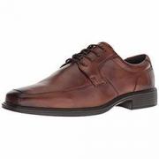 中亚Prime会员、限尺码: ECCO Minneapolis 男士方头系带牛津鞋 469.19元+42.7元含税到手约512元