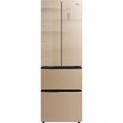 Midea 美的 BCD-311WGPZM(E) 311升 多门冰箱 3799元包邮3799元包邮