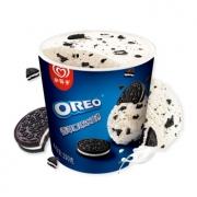 WALL'S 和路雪 冰淇淋 香草口味 290g 24.5元,可双重优惠至13.39元¥25