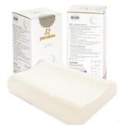 paratex 泰国进口天然乳胶枕头 礼盒装