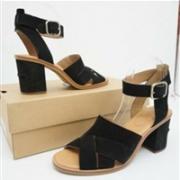 UGG Sandra 女士高跟凉鞋
