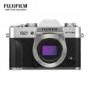 Fujifilm 富士 X-T30 微单无反相机测试体验