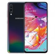 Samsung 三星 Galaxy A70 手机试玩体验
