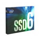 Intel 英特尔 660P 1TB 固态硬盘体验实测