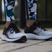 鞋评:New Balance 1080 v9 体验报告