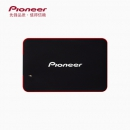 Pioneer 先锋 APS-XS03 USB3.1移动固态硬盘开箱体验