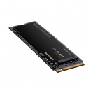 Western Digital 西部数据 SN750 1TB固态硬盘实测