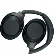 Sony 索尼 WH-1000XM3无线蓝牙耳机评测
