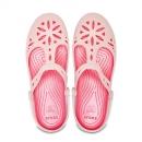 Crocs 卡骆驰 伊莎贝拉 女士凉鞋119元包邮,某东219元起!