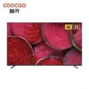 coocaa 酷开 55K6D 55英寸4K 液晶电视 2099元包邮2099元包邮