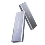 Orico 奥睿科 m.2铝合金拉丝固态硬盘盒 148元包邮(需用券)