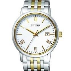 CITIZEN西铁城COLLECTION系列BM6774-51C男士光动能腕表