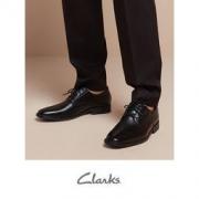 16日0点:Clarks Tilden Plain 261103 男士正装皮鞋 559元包邮(需用券)559元包邮(需用券)