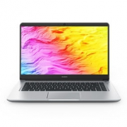 HUAWEI 华为 MateBook D 15.6英寸笔记本电脑(i5-8250U、8G、1TB+128GB、MX150 2G) 5488元包邮