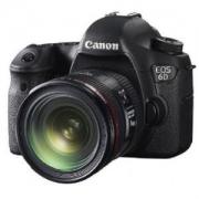 Canon佳能EOS6D单反套机(EF24-70mmf/4LISUSM镜头)