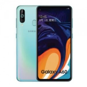 SAMSUNG三星GalaxyA60元气版6GB+64GB浅滩蓝