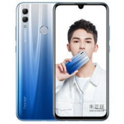 Honor 荣耀 10 青春版 智能手机 渐变蓝 6GB 64GB 1299元1299元
