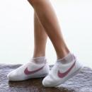 口袋雨鞋 男女加厚耐磨硅胶雨鞋套防水鞋 券后¥18.8¥19