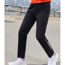 XTEP 特步 881129499486 梭织运动长裤 79元包邮(需用券)¥79