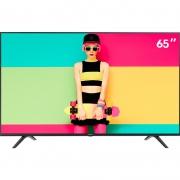 VIDAA 65V1A 65英寸海信4K超高清 AI智能语音控制 液晶平板电视机  券后2949元