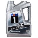 Mobil 美孚 1号 5W-40 SN 全合成机油 4L 289元(需用券)289元(需用券)