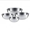 WMF 福腾宝 Gourmet系列 4件套不锈钢料理盆 Prime会员免费直邮含税到手234.97元