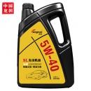 15日0点:longrun 龙润润滑油 发动机润滑油 5W-40 SL级 4L *4件 103.6元包邮(合25.9元/件)¥104