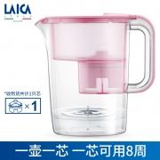 Laica 莱卡 LA35EN 家用净水壶 3.5L