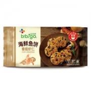 bibigo必品阁香菇虾仁海鲜鱼饼240g*13件159.92元(双重优惠)
