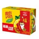 维他奶 维他柠檬茶饮料 250ml*16盒 35.9元35.9元