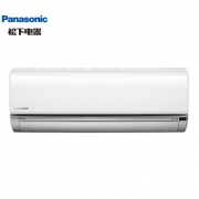 历史低价:Panasonic 松下 SE9KJ1S(KFR-26GW/BpSJ1S) 1匹 变频 壁挂式空调 2528元包邮(需用券)¥2528