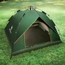 CAMELA9S3H81033-4人露营帐篷99元包邮(需用券)