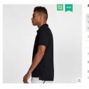 Nike 翻领运动休闲T恤 促销价199