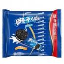 Oreo 奥利奥 夹心饼干原味 349g10.9元