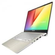 ASUS华硕灵耀S2代14英寸笔记本电脑(i5-8265U、8GB、512GB、MX1502G)4566元包邮(需用券)