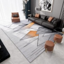 GENTLEMANDOG绅士狗现代轻奢艺术地毯FH-04IV1.6米*2.3米*2件1068.4元包邮(合534.2元/件)