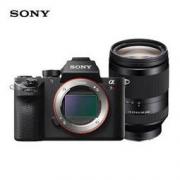 SONY 索尼 ILCE-7RM3 全画幅无反相机 SEL24240镜头套装 19999元包邮19999元包邮