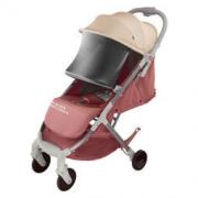 babycare  超轻便折叠可坐可躺 婴儿推车 8610 卡洛粉 619元包邮(需用劵)