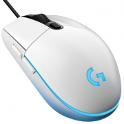 Logitech 罗技 G102 Prodigy 游戏鼠标 79元包邮(双重优惠)¥79