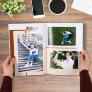 天意 家用照片书杂志 9.9元包邮(需用券)9.9元包邮(需用券)