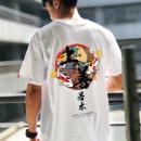 金牌卖家 中国风纯棉短袖男宽松丅恤 券后¥39¥39