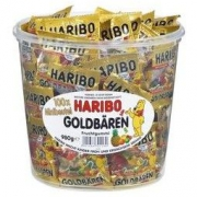 凑单品:HARIBO 哈瑞宝 迷你小熊软糖 8.99欧元约¥70