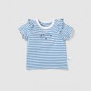 Mini Balabala 迷你巴拉巴拉 宝宝短袖T恤 29.9元包邮(需用券)¥30