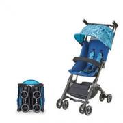gb好孩子 婴儿车 蓝色POCKIT 3S-R305BB 1828元包邮(满减)